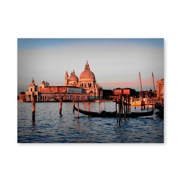 Картина обогреватель «Венеция» 60X80 см. (0.5 кВт.)