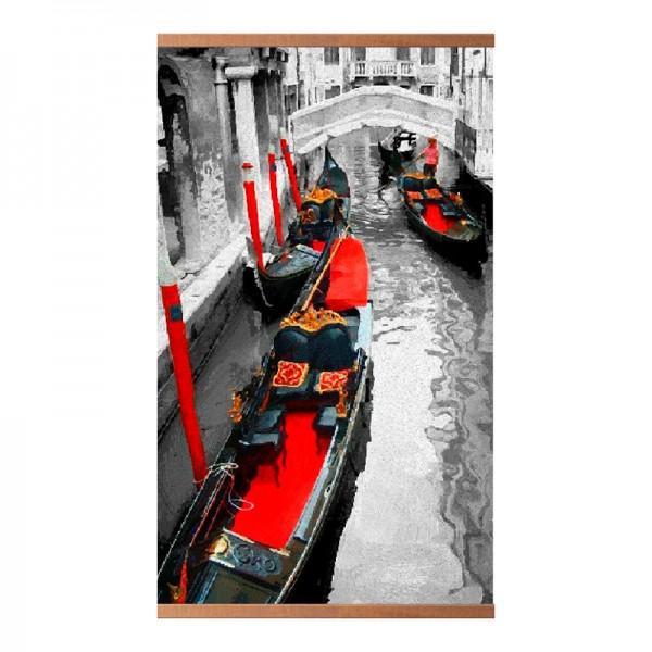 Бархатное тепло «Венеция» 60X100 см. (0.4 кВт.)