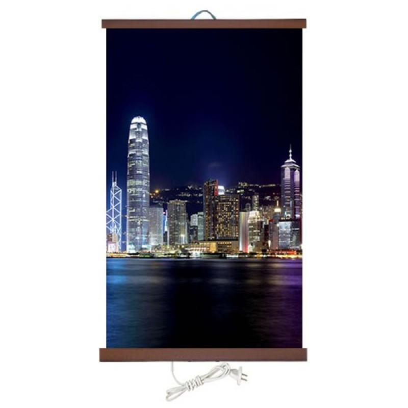 Бархатное тепло «Гонконг» 60X100 см. (0.4 кВт.)