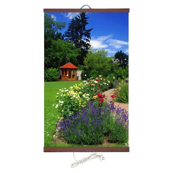 Бархатное тепло «Сад» 60X100 см. (0.4 кВт.)