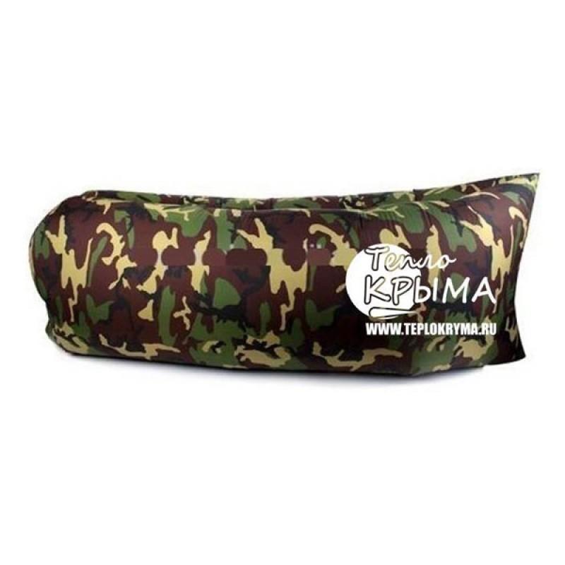 Диван-гамак «камуфляж» 240X70 см.