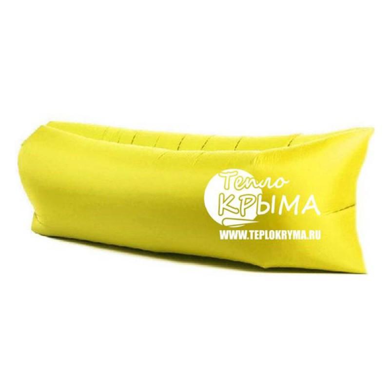 Диван-гамак «желтый» 240X70 см.