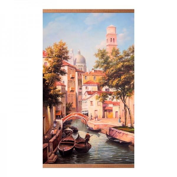 Домашний очаг «Венеция» 60X105 см. (0.5 кВт.)