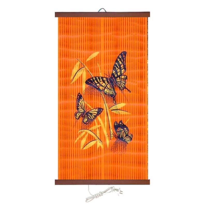 Бархатный сезон «Бабочки» 58X120 см. (0.5 кВт.)