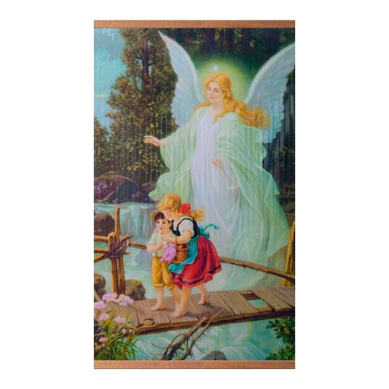 Домашний очаг «Ангел-хранитель» 60X105 см. (0.5 кВт.)