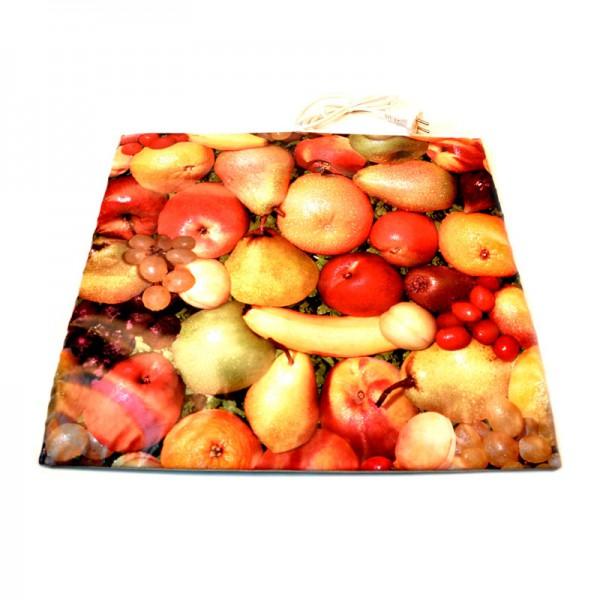 Электросушилка для овощей, грибов, фруктов, трав с регулятором «Самобранка» 50X50 см. (0.1 кВт.)
